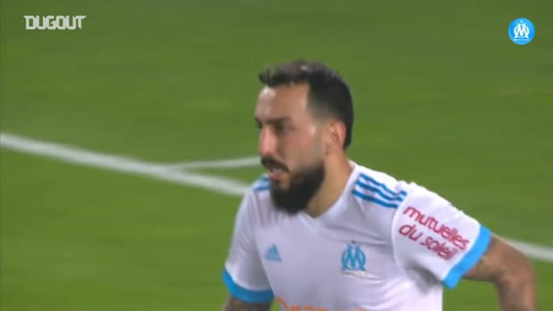 Mitroglou secures one point at Strasbourg