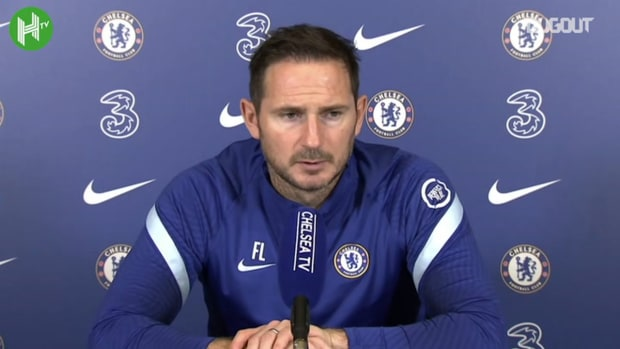 Lampard: 'Sheffield United are an amazing team'