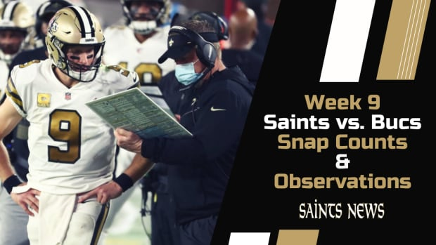 Snap Counts (3)