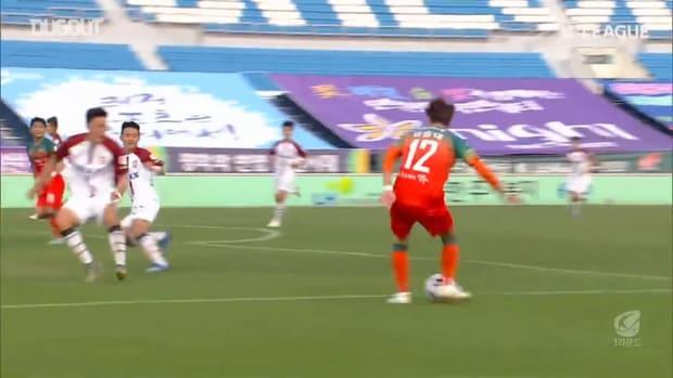 K League 2020 Goals of the Season