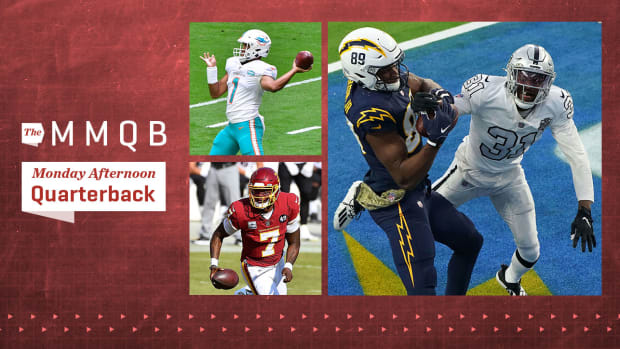 monday-afternoon-quarterback-week-9-isaiah-johnson-tua-tagovailoa-dwayne-haskins