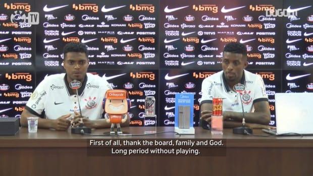 Jemerson explains why he left Monaco for Corinthians