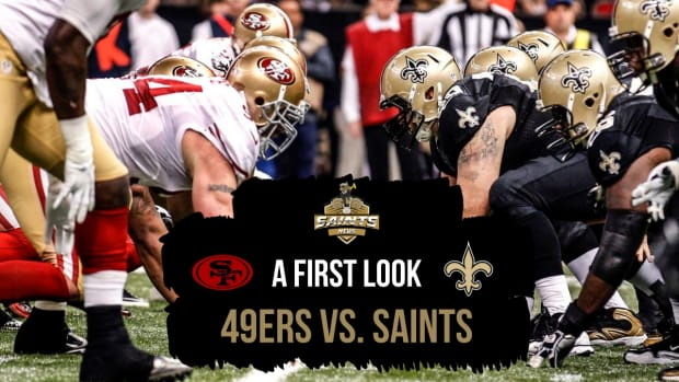 49ers First Look Templete