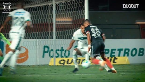Welcome to Dugout: Brasileirão Serie A