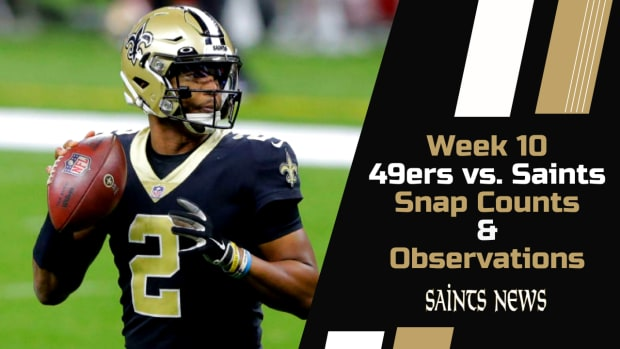 Snap Counts (4)