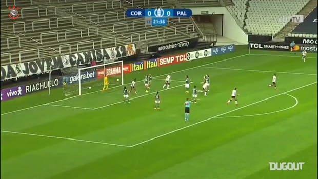 Corinthians win derby and advance to the final of the Brazilian Women's Championship