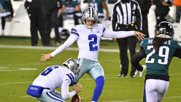 Cowboys Greg Zuerlein Fantasy Football