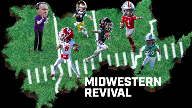 Midwestern Revival