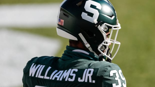 Williams Jr.