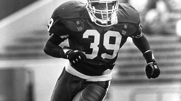 Chico Fraley remembers a celebration at OSU that was misinterpreted.