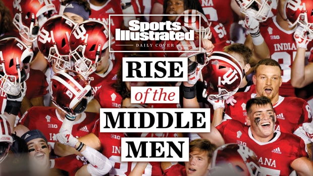 Indiana: Rise of the Middle Men