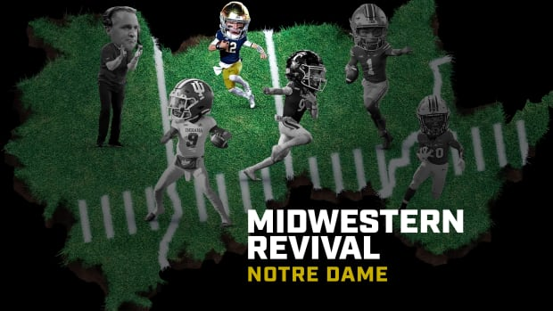 Midwestern Revival Tour: Notre Dame