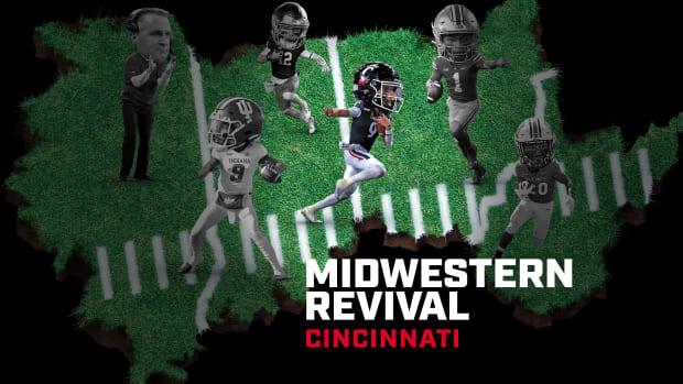 Midwestern Revival: Cincinnati