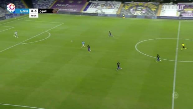 Highlights: Al-Ain 4-1 Al-Dhafra