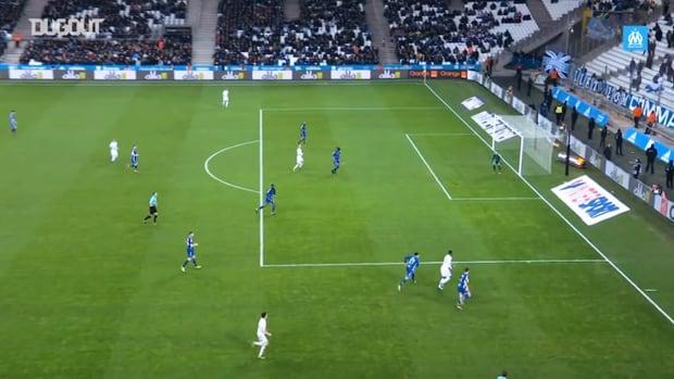 Best of Zambo Anguissa at Marseille