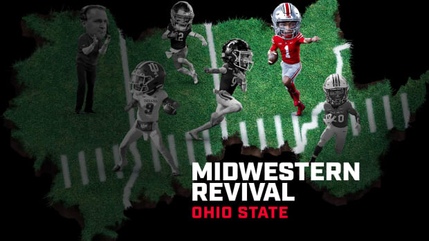 Midwestern Revival Tour: Ohio State