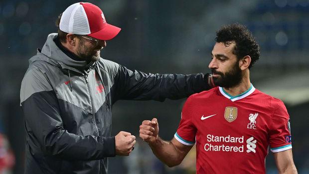 Jurgen-Klopp-Mohamed-Salah-Liverpool