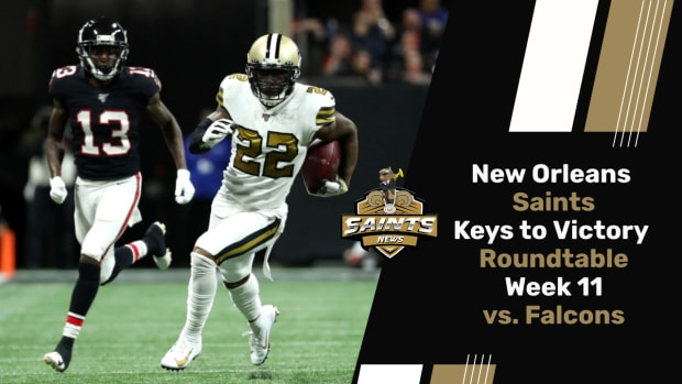 Week 11 Keys to Victory Roundtable