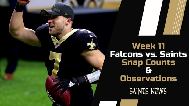 Snap Counts (5)