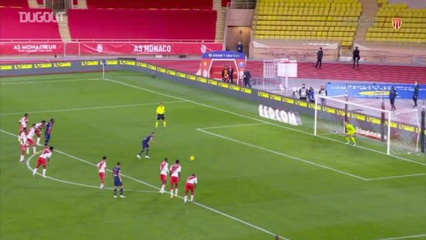 Monaco's incredible comeback vs PSG