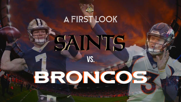 Broncos First Look Templete