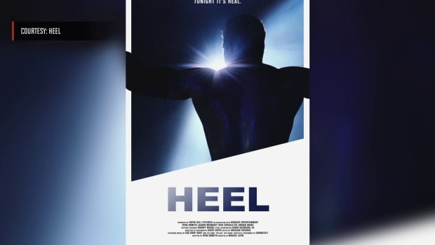 Wrestling HEEL Film