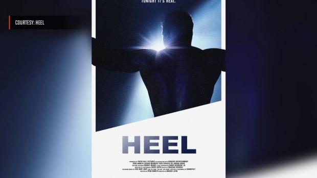 Wrestling HEEL Film