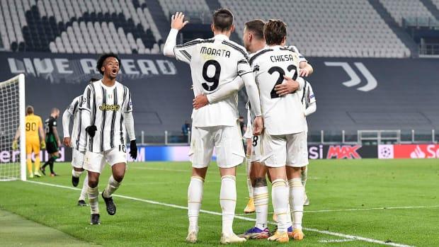 Juventus-Ferencvaros-Champions-League-UCL