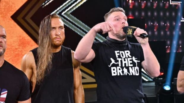 Pete Dunne Pat McAfee
