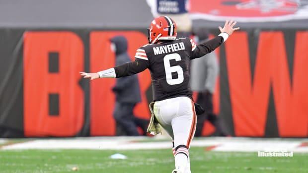 Jacksonville Jaguars Provide Opportunity for Cleveland Browns Passing Game