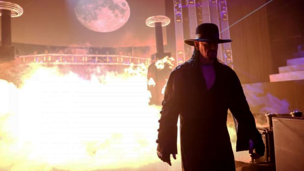 The Undertaker_courtesy WWE