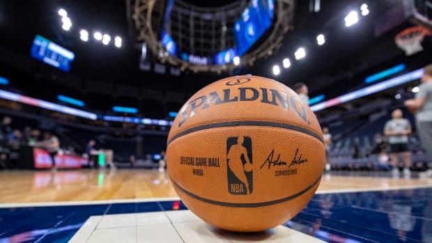 NBA SEASON 2