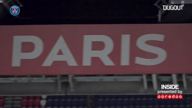 Behind the scenes: PSG spectacular draw 2-2 against Bordeaux
