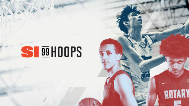 SI99 Hoops Graphic