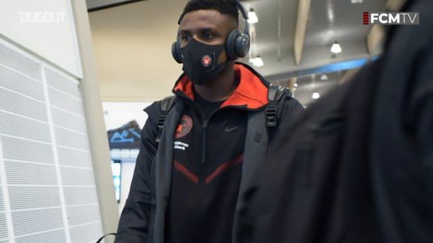 FC Midtjylland travel to Italy for Atalanta clash