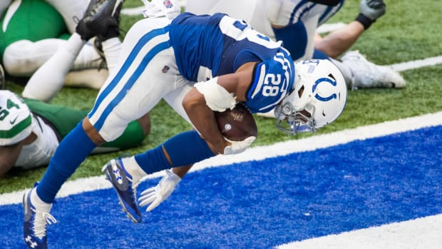 The Indianapolis Colts activated leading rusher Jonathan Taylor off the reserve/COVID-19 list on Wednesday and he returned to practice.
