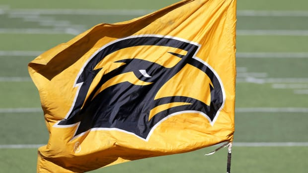 Southern Miss flag
