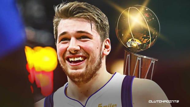 luka trophy