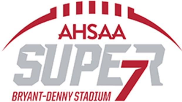 Alabama Super 7 at Bryant-Denny Stadium