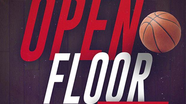 Open Floor NBA Show