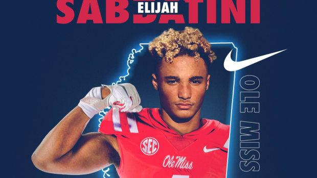 Elijah Sabbatini