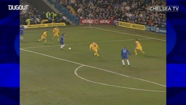 Chelsea's best goals vs Leeds