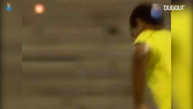 Souza's best FC Porto moments