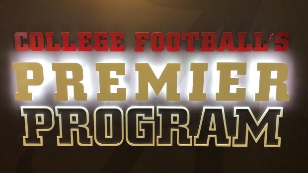 Alabama recruiting: Premier Progam