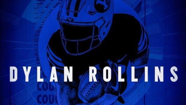 Dylan Rollins Headshot