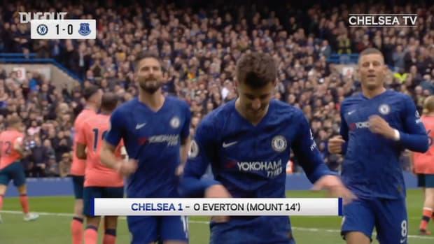 Chelsea win 4-0 on Ancelotti's return to Stamford Bridge