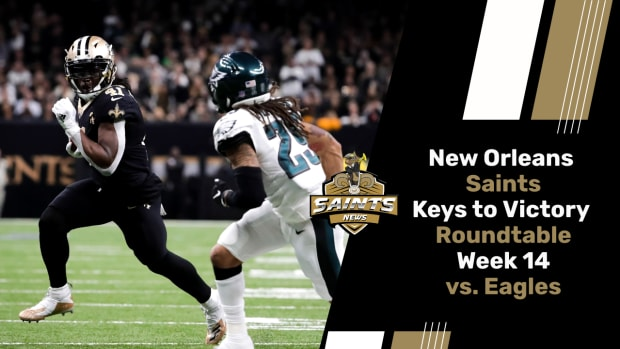 Week 14 Keys to Victory Roundtable
