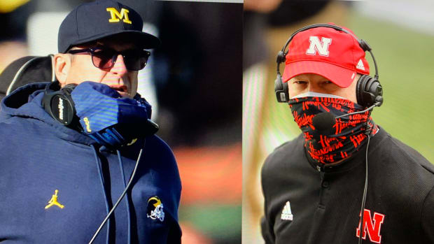 Harbaugh, Frost 3
