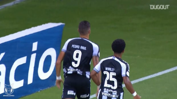 Highlights: Internacional 2 x 1 Botafogo