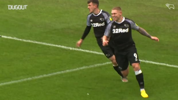 Derby County's best goals vs Swansea City